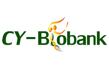 New webpage of our project Cy-Biobank